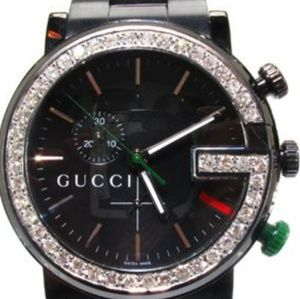 2018 Gucci Watch ⌚